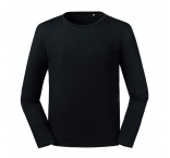 JZ100M.03.0 - 100M•Men´s Pure Organic Long Sleeve Tee